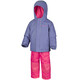 Columbia Buga Winter Set Toddlers Eve/Punch Pink